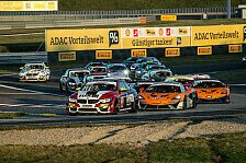 Hohes Interesse an der ADAC GT4 Germany für 2021