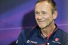 Formel 1: Jörg Zander erklärt, wie Formel-1-Teams kopieren