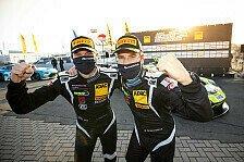 ADAC GT Masters: Doppelinterview mit Ammermüller und Engelhart