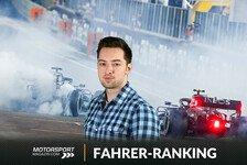 Formel-1-Fahrerranking 2020: Becker rechnet ab