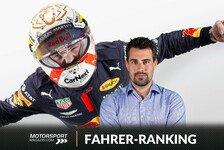 Formel-1-Fahrerranking 2020: Menath rechnet ab
