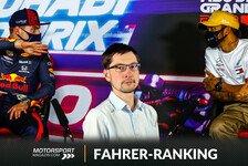 Formel-1-Fahrerranking 2020: Fehling rechnet ab