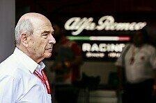 Formel 1, 50 Jahre Sauber: 5 Jahrzehnte, 5 Geschichten