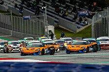 Spannende Zahlenspiele zur Saison 2020 der ADAC GT4 Germany