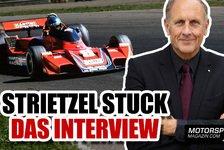 Hans-Joachim Stuck feiert 70.: Das große Geburtstags-Interview