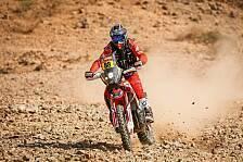 Dakar 2021: Barreda holt Sieg und Führung, Pech für Walkner