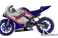 MotoGP: Vater von Maverick Vinales gründet WorldSSP300-Team
