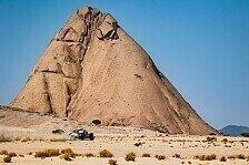 Rallye Dakar 2021 in Saudi Arabien - 5. Etappe