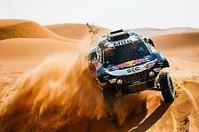 Rallye Dakar 2021 - Live-Ticker: So lief die letzte Etappe