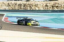 MotoGP: Valentino Rossi im Ferrari bei den Gulf 12 Hours