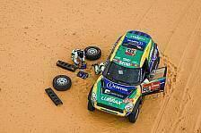 Rallye Dakar 2021 in Saudi Arabien - 7. Etappe