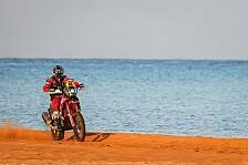 Rallye Dakar 2021: Joan Barreda nach verpasstem Tankstopp out