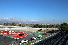 MotoGP: Bauarbeiten an T10 in Barcelona haben begonnen