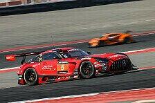 Sportwagen - Video: 24h Dubai 2021: Startschuss zur Langstrecken-Saison