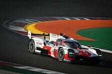 WEC-Kalender 2021: Fuji abgesagt, Doppelrennen in Bahrain