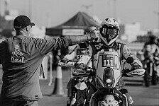 Rallye Dakar vermeldet Todesfall
