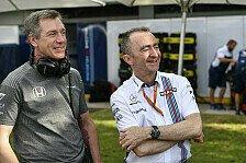 Formel 1, FIA holt ehemaligen McLaren Technik-Chef