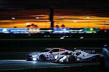 24h Daytona 2021: Starterliste mit Formel-1- und DTM-Assen