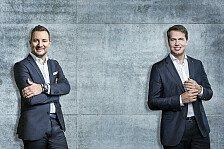 Audi Sport GmbH: Neue Doppelspitze mit Seebach und Grams