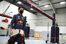 Formel 1, Risiko Red Bull für Perez? Parallelen zu McLaren-Flop
