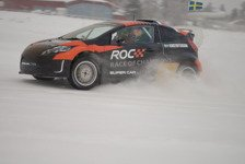Race of Champions gibt 2022 Comeback: Auf Schnee & Eis!