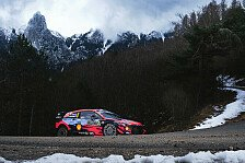 WRC 2021: Hyundai-Pilot Ott Tänak droht Sperre für eine Rallye