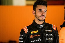 Formel-2-Team HWA befördert punktelosen F3-Piloten Deledda