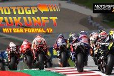 MotoGP - Video: MotoGP Q&A: Gemeinsame Rennen mit der Formel 1 möglich?