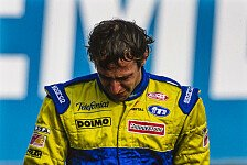 Formel 1 heute vor 50 Jahren: Punkte-Graupe Badoer wird geboren