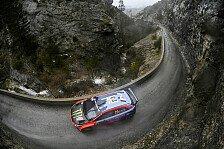 Oliver Solberg: WRC-Debüt bei der Arctic Rally Finland 2021