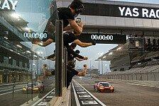 Hankook 6H Abu Dhabi: Sieg von Car Collection Motorsport