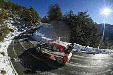 SPORT1 zeigt 2021 Highlights der WRC im Free-TV