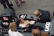 Formel 1 heute vor 87 Jahren: Alte Rookies braucht das Land!