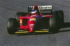 Formel 1, Ferrari-Test: Meilensteine für Schumi, Vettel & Co.
