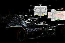 Mercedes: 5 Regeländerungen machen uns 2021 das Leben schwer