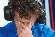 Formel 1 heute vor 19 Jahren: Alain Prost macht das Licht aus