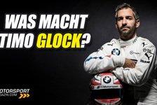 Timo Glock über 24h Daytona und Zukunft: Es brennt noch in mir