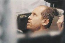 Formel 1, Sebastian Vettel zum Seat-Fitting bei Aston Martin