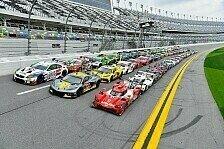 24h Daytona 2021: Die Startaufstellung zum Rolex 24 At Daytona