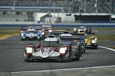Robert Kubicas Zukunft: Prototypen-Rennen statt GT3-DTM