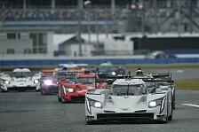 24h Daytona 2021: Ticker-Nachlese zum Rennen