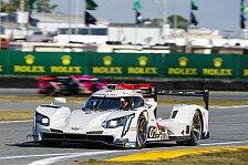 24h Daytona: Magnussen-Cadillac erlebt Drama in Schlussphase