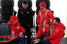 Ferrari-Nachwuchs: Schumacher-Kollegen ohne Formel-1-Chance?