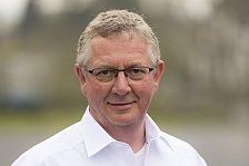 Stuck-Nachfolger da: Wolfgang Wagner-Sachs neuer DMSB-Präsident