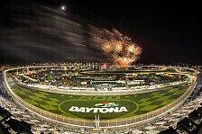 24h Daytona 2021: Die besten Bilder vom 24-Stunden-Rennen