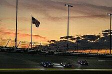 24h Daytona 2021: Ergebnis und Sieger aller Klassen im Rennen