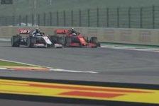 Formel 1, virtueller GP: Fittipaldi besiegt Leclerc & Vandoorne