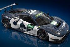 DTM 2021: Wie Bergers Coup mit Red Bull und Ferrari gelang