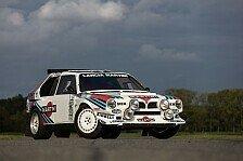 7 Gruppe-B-Legenden von Audi, Lancia, Ford und mehr