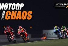 MotoGP - Video: MotoGP-Absagen: So könnte der Kalender 2021 aussehen